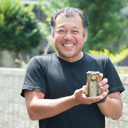 熊本リノベーション会社 銀杏開発スタッフイメージ