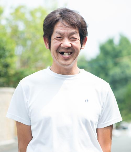 職人 山中 淳司
